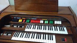organy włoskie ELKA Artist 606