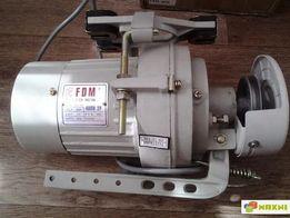 переделка двигателей к швейным машинам с 380 на 220В