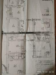 Квартира котеджного типу. 3-х поверхова