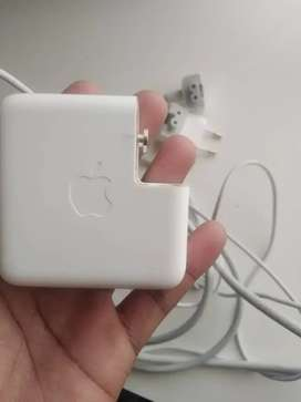 Apple Macbook air charger