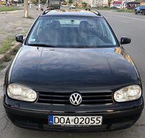 Volkswagen Golf 4 1.6 газ/бензин автомат по запчастям