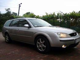 Форд мондео 3 запчастини (ford mondeo 3)