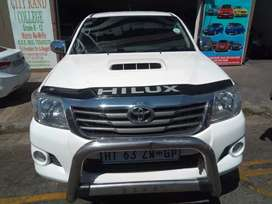 Toyota Hilux 3.0 for SELL