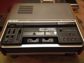 JVC U-Matic Video Player