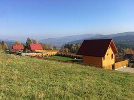 Dom, domek w gorach, caloroczny na wylacznosc, sauna, jacuzzi, OFFROAD