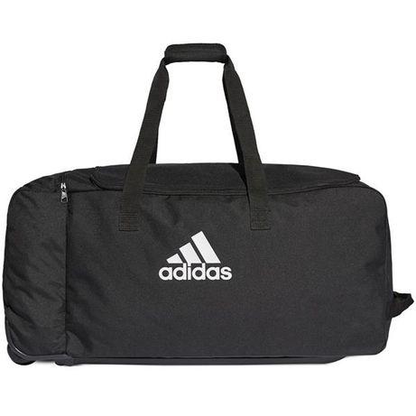 Torba adidas z kółkami Tiro XL czarna DS8875 Strzelce Opolskie - image 1