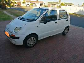 2001 Daewoo Matiz 0.8L for sale