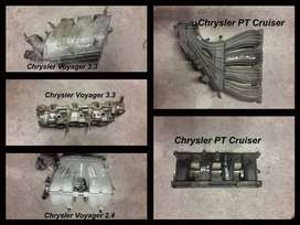 Chrysler intake manifolds for sale