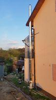 kominiarz usługi kominiarskie frezowanie kominów wkłady kominowe usłu