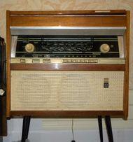 Продам радиолу Ригонда в рабочем состоянии