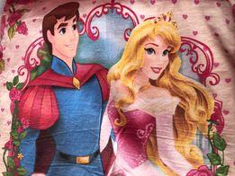 Pościel księżniczki