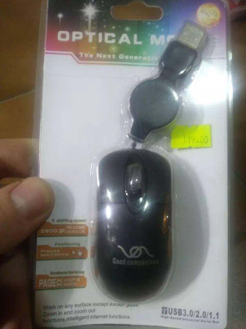 Mini mys navijeci 0