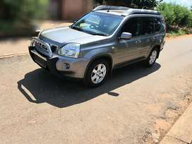 Nissan X-Trail 2.0 Diesel Automatic SUV - Panoramic Roof - Lots Extras