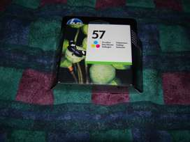 HP (57) Colour Ink-jet Cartridge