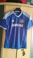 Sportowa Koszulka Chelsea Adidas