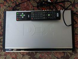 Плеер DVD Dex DVP-668