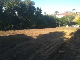 Site 4 Sale with 1 Room in Hazelmere R75000