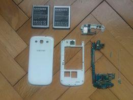 Części Samsunga S 3
