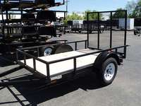 Image of Trailers, Food Trailers, Cattle Trailers, General Purpose