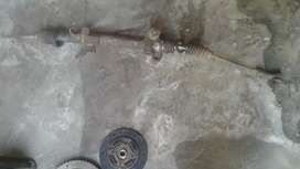 1998 Polo classic steering rack
