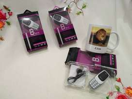 Brand New Worlds Smallest Phone- Dual Sim. SD Slot up to 32GB