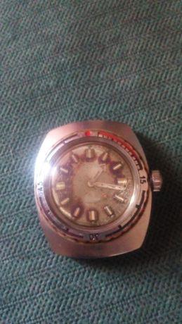 Амфибия наручные часы СССР Полтава - изображение 2