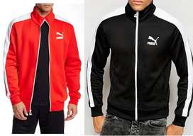 Brand New! PUMA Original T7 JACKET FOR MEN size 2XL! Market Value R999