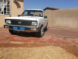 Very neat bakkie wheels and tyres R10000