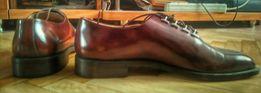 Мужские дизайнерские туфли,.Италия