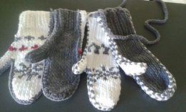 Rękawiczki na prezent