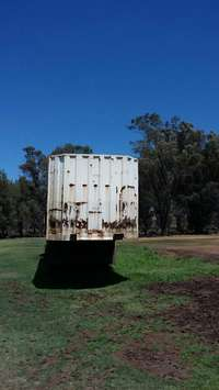 Image of Cattle Carrier Trailer
