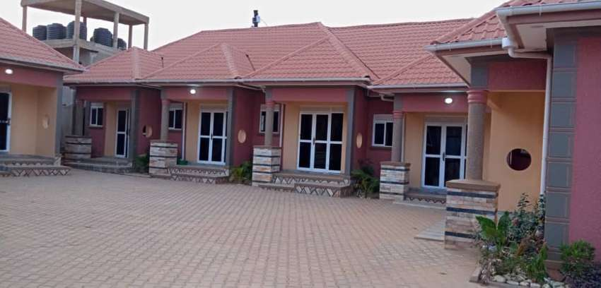 Rentals Units for sale in Kisasi 0