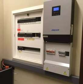 Salar electrical and installations