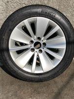 Продам диск с резиной BMW новый Оригинал.