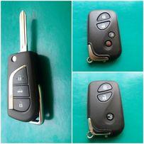 Ключ TOYOTA Avensis,Camry,Corolla,Prado,RAV4 Прадо Кемри РАВ4.