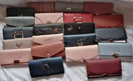 Brand New Beautiful Wallets - Perfect Gift