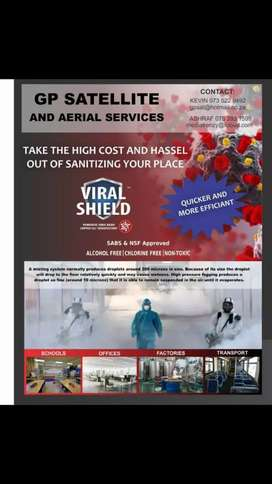 Rapid Thermal fogging services