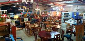 Antique Shopping Huge variety under one Roof 1400 square meters