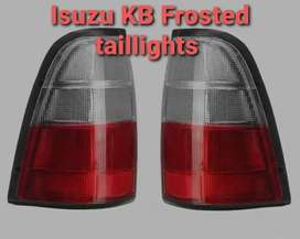 Isuzu KB Taillights  1998 to 2004.