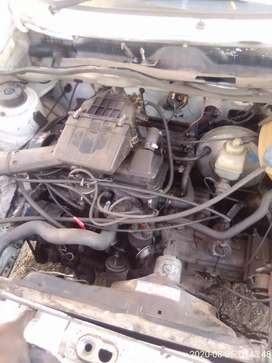 I'm selling golf 1 engine for stripping