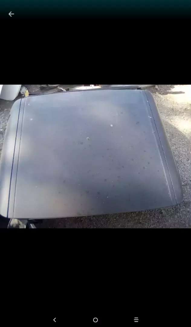 Landrover Sunroof for sale 0