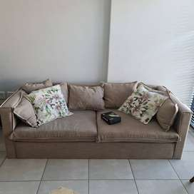 London 2 seater from Bellville Furniture