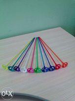 палочки для воздушных шариков 0.20грн