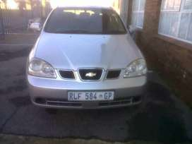 2004 Chevy Optra LS 1.6L for sale
