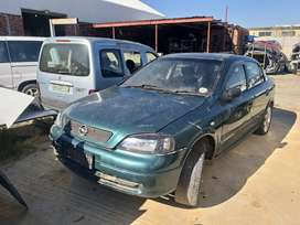Opel Astra G stripping for spares