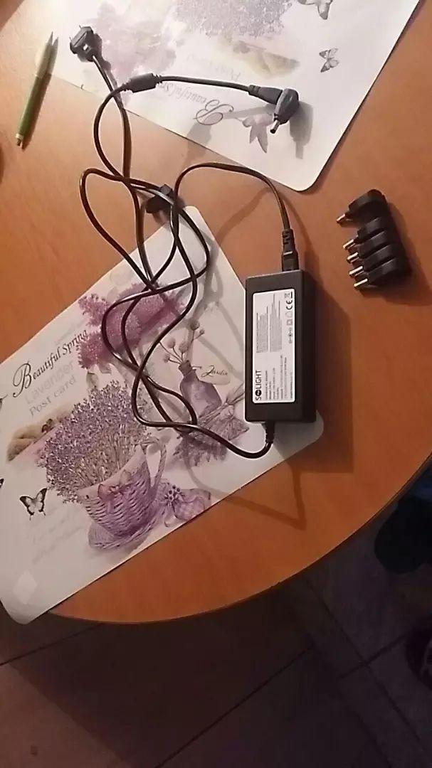 Univerzalna nabijacka do notebooku 0