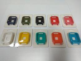 80Чехол бампер из термопластичного полиуретана для Xiaomi Amazfit Bip