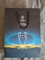 Официальный пакет финала Лиги чемпионов в Киеве 2018