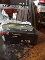 Kamera HDD/SD full HD 5.1 Panasonic HDC-HS60