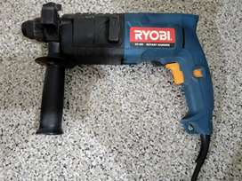 Rotary hammer drill for sale